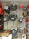 selection of new wire looms