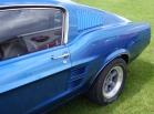 '67 GT Fastback