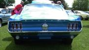 '67 GT back