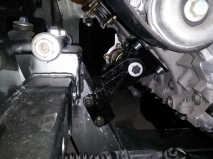 bespoke engine mount right