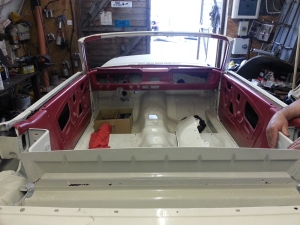 convertible project