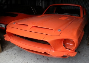 shelby project