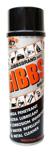 Gibbsbrand