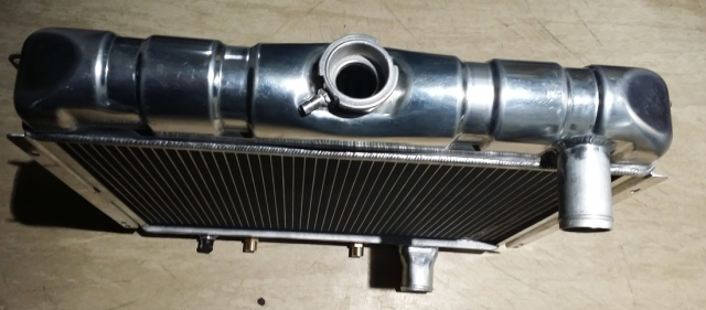 67 - 69 Classic style polished