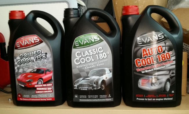 evans products