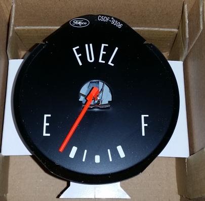 64-65 Fuel Guage