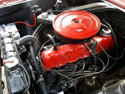 1965 Ford Falcon Ranchero | Mustang Maniac