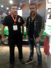 Adam & Richard Rawlings