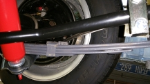 stainless hand brake lines