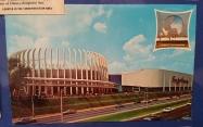postcard of the fair