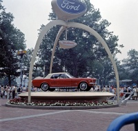 World Fair 1964 - 12