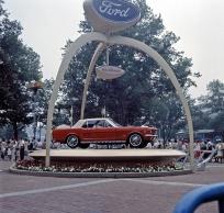 World Fair 1964 - 12