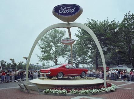 World Fair 1964 - 13