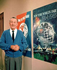 World Fair 1964 - 14