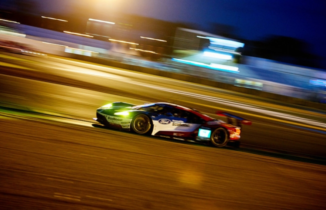 Ford-GT-Lemans-Racing