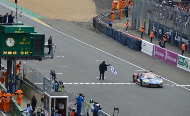Ford-GT-Lemans win