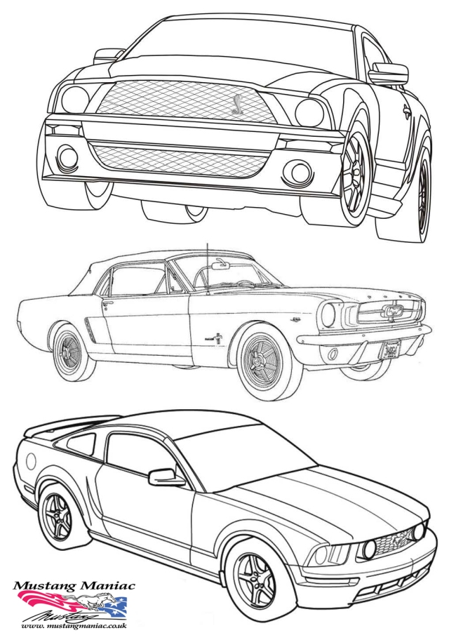 colouring_in_mustangs
