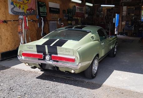 GT500-1