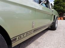 GT500-9